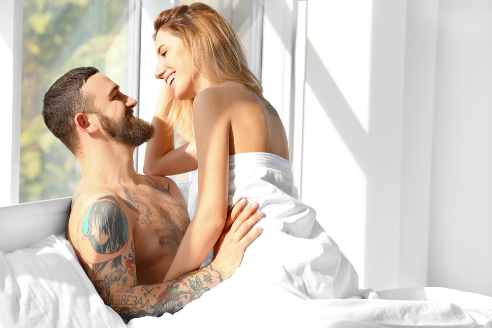 14 Simple Secrets to Improve Your Relationship and Sex Life as a Couple