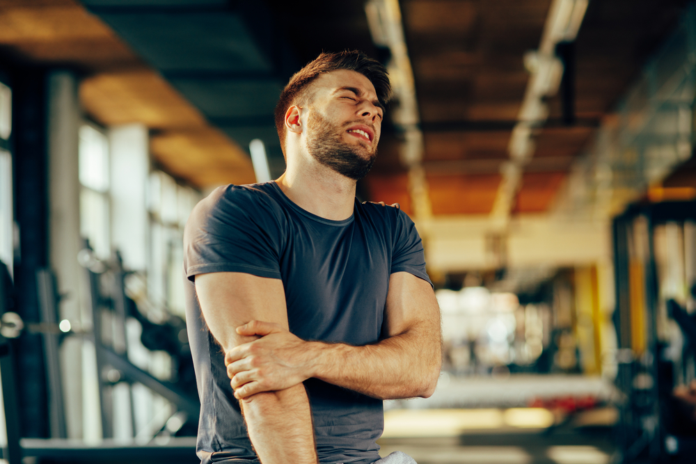6 Steps to Prevent and Fix Muscle Soreness After Workout