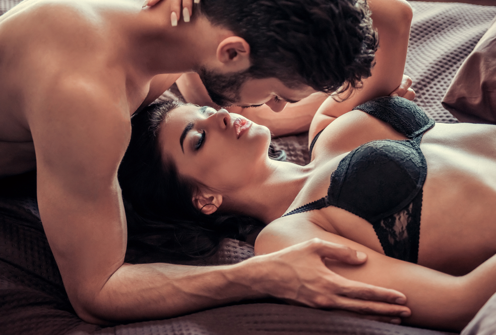 8 Things You Should Start Doing Right Now to Improve Sexual Performance