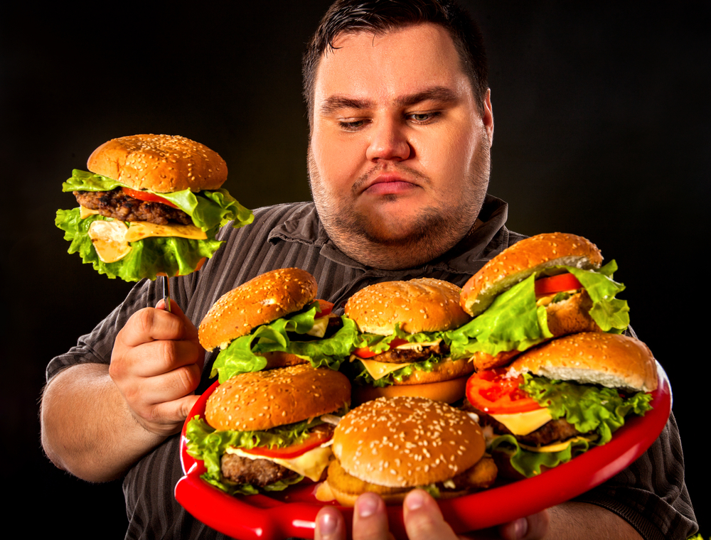 Binge Eating Disorder is a Disease You Might Be Suffering in Silence