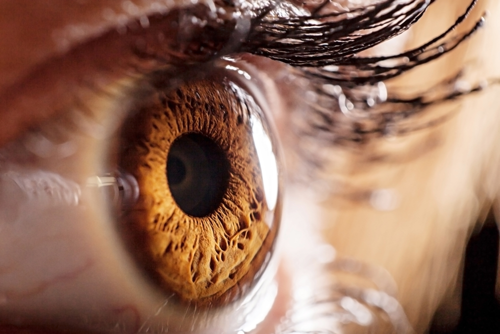 Your Red Eyes Might Be Caused by Something More Serious: Here are the 12 Possible Causes