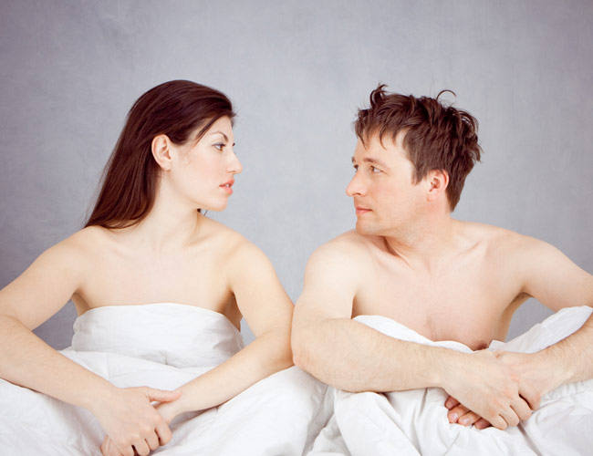 Mistakes You Make During Sex That You Can Fix