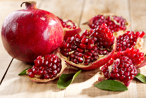 Pomegranates: Can They Really Help You Live More Nutritiously?