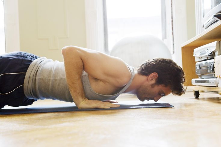 Get Maximum Time in the Plank Pose