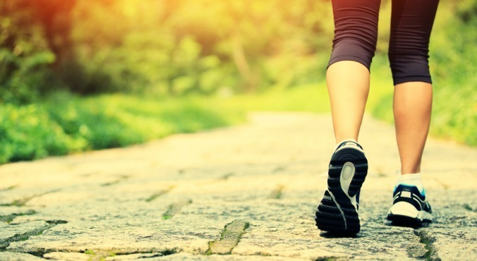 A Running Plan You Can Use to Lose Weight