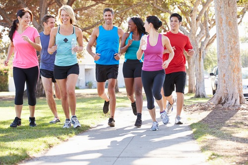 A Running Plan You Can Stick To