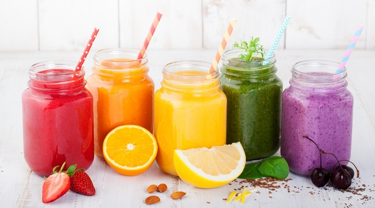 Get Better Fitness with the Best Smoothies