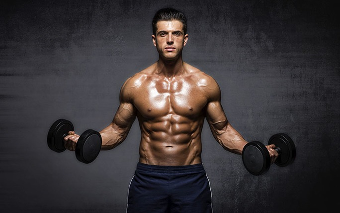Exercises to Create Sexy Chest Muscles