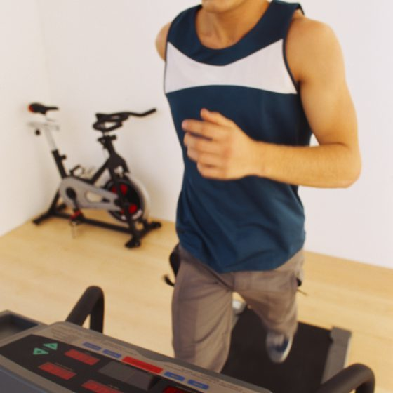 Working Out: What is a Great Heart Rate for Losing Weight?