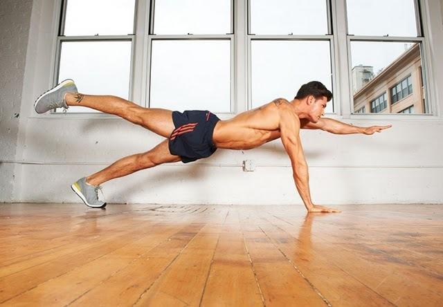 Beginner Bodyweight Exercises to Tackle Back Pain