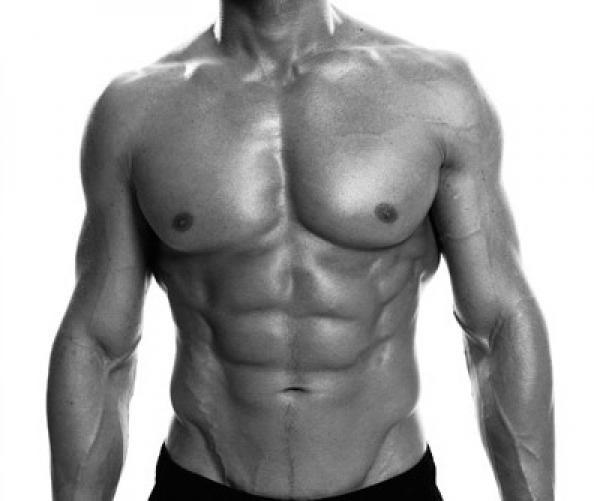 5 Pectoral Positions to Craft an Adonis Chest at Home