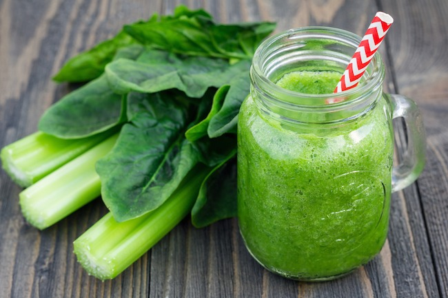Best Health and Nutrition Benefits for Celery