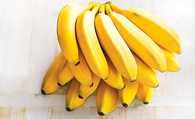 Let Bananas Be Your Key to Greater Health