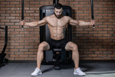 WHAT'S NEXT WHEN YOU DON'T GET THE DESIRED RESULTS FROM LIFTING HEAVY WEIGHTS AND EXPLOSIVE LIFTS
