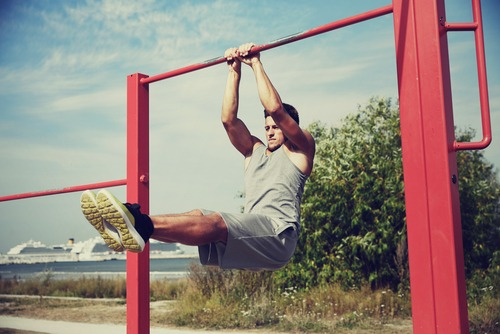 Exercises You Can Do Outdoors During the Summer