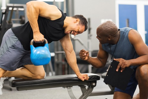 Most Common Mistakes Made at the Gym and How to Avoid Them