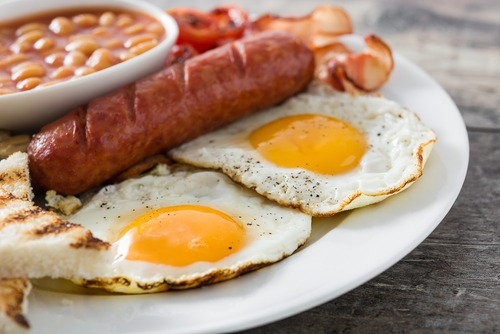 The Costs and Benefits of Eating Breakfast-Should You or Not?