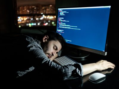 How Lack of Sleep Can Affect Your Health-What Does Sleep Deprivation Do?