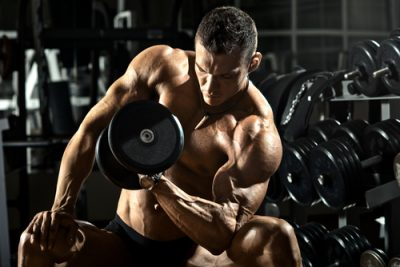 6 WORKOUT TECHNIQUE FOR BUILDING UPPER BODY STRENGTH