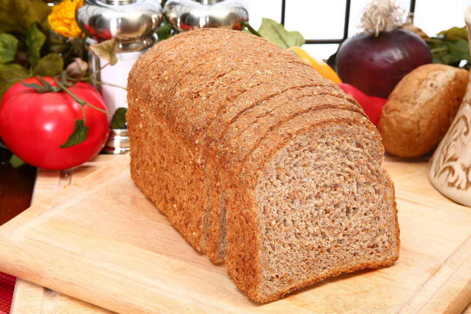 All You Need to Know About Ezekiel Bread