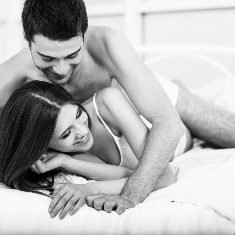 10 Most Appealing Sexual Behaviors