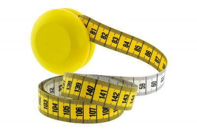 yo-yo tape measure for yo-yo diet