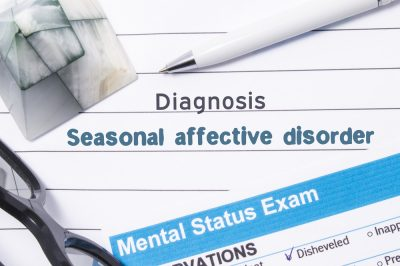 Seasonal Affective Disorder diagnosis mental health