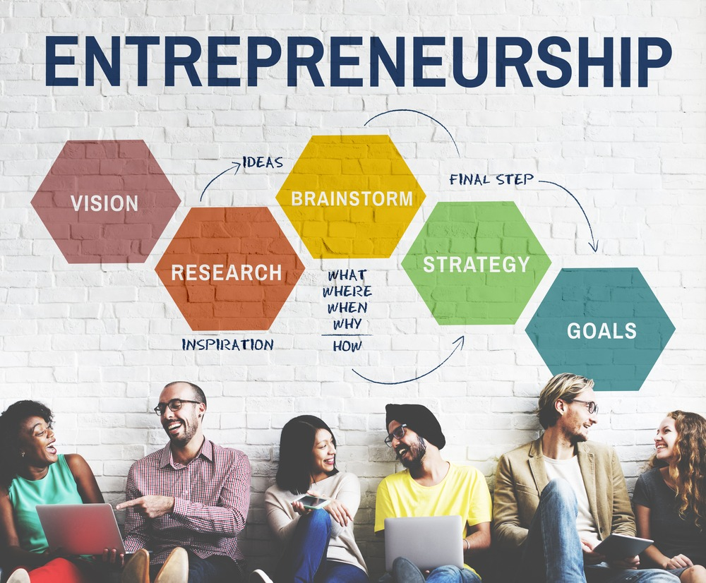 ENTREPRENEURSHIP: WHAT IS IT?