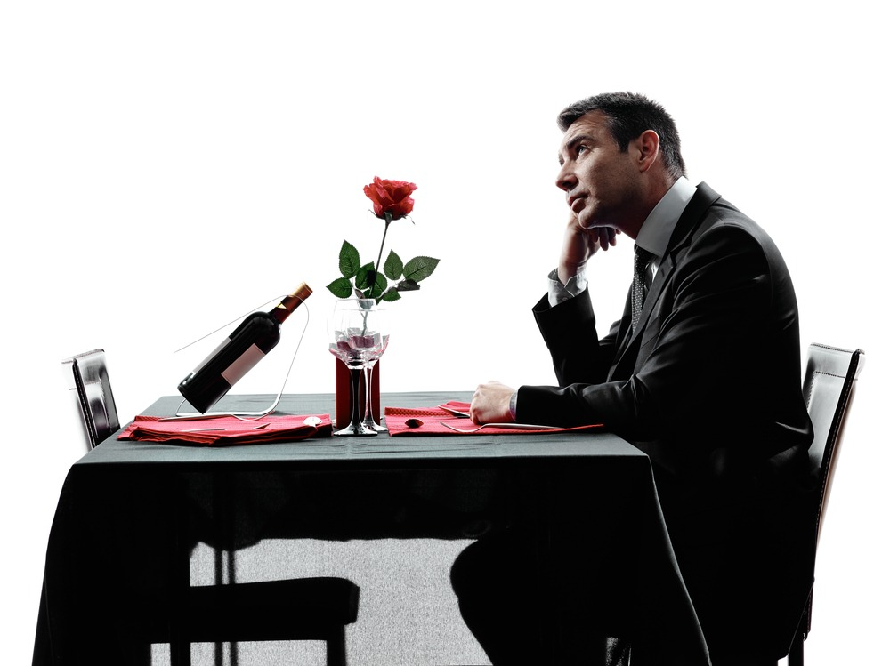 Why you're not landing a Second Date