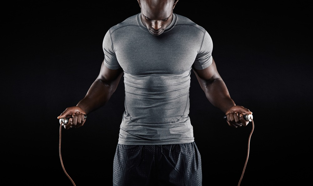 9 Advantages of Jumping Rope