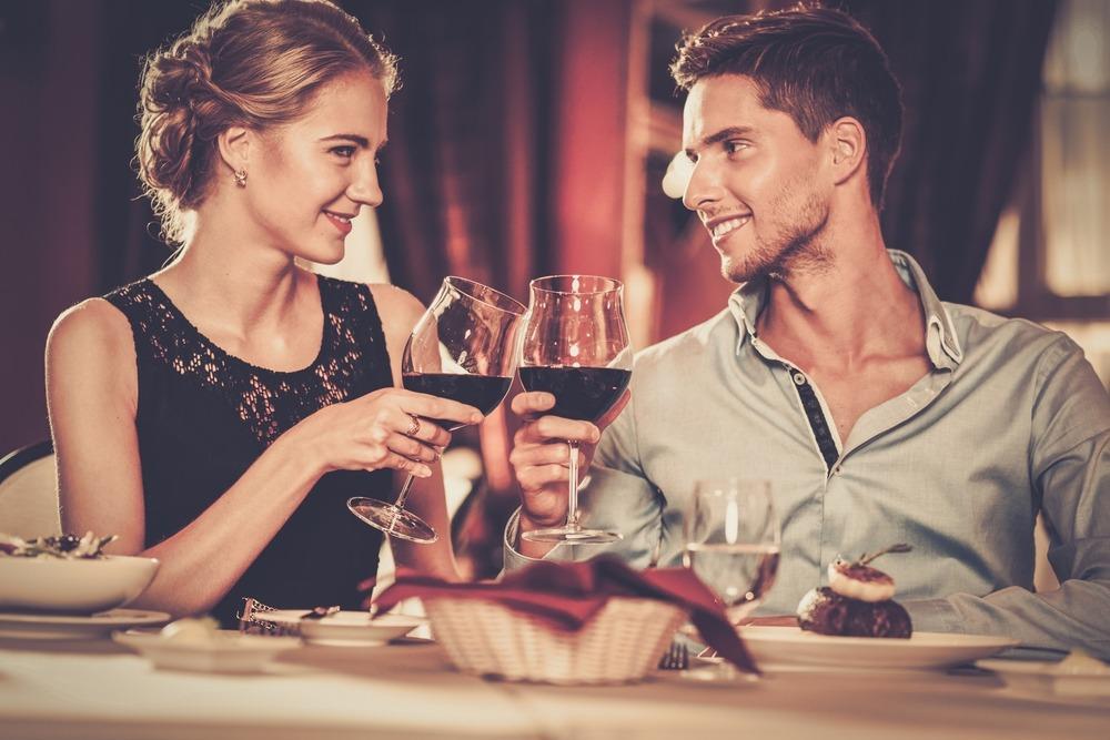 First Date Etiquette