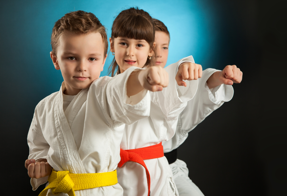 Pros and Cons of Martial Arts