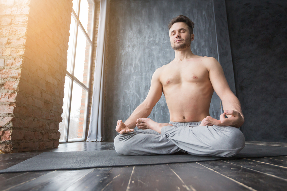 5 TIPS TO ENHANCE SEX THROUGH MEDITATION
