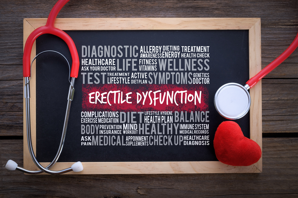 7 Lifestyle Changes and Natural Treatments for Erectile Dysfunction
