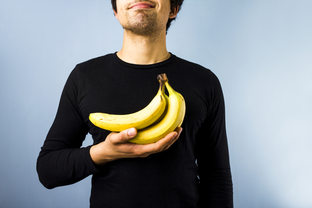 Top 6 Health Benefits Of Bananas You Probably Did Not Know About