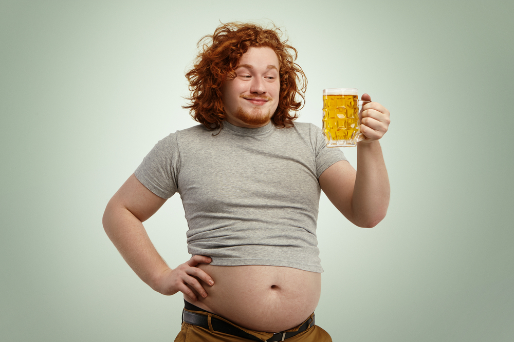 7 Tips To Help You Lose Your Beer Belly