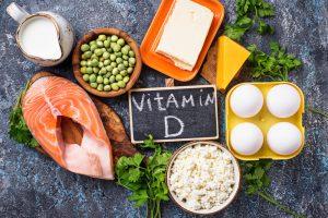Is 5000 IU of Vitamin D3 Excessive?